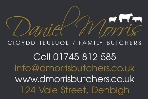 Daniel Morris Butchers